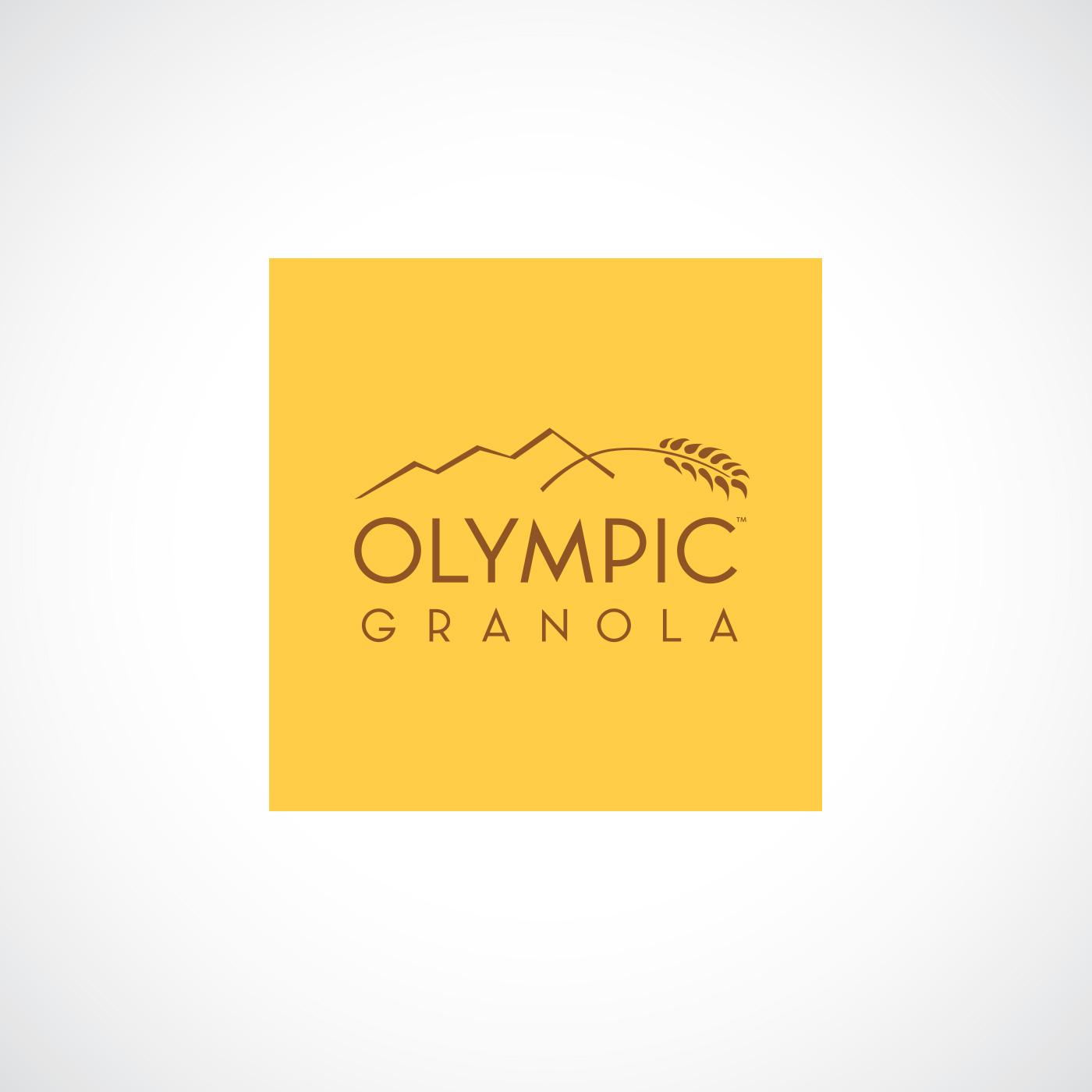 Olympic Granola