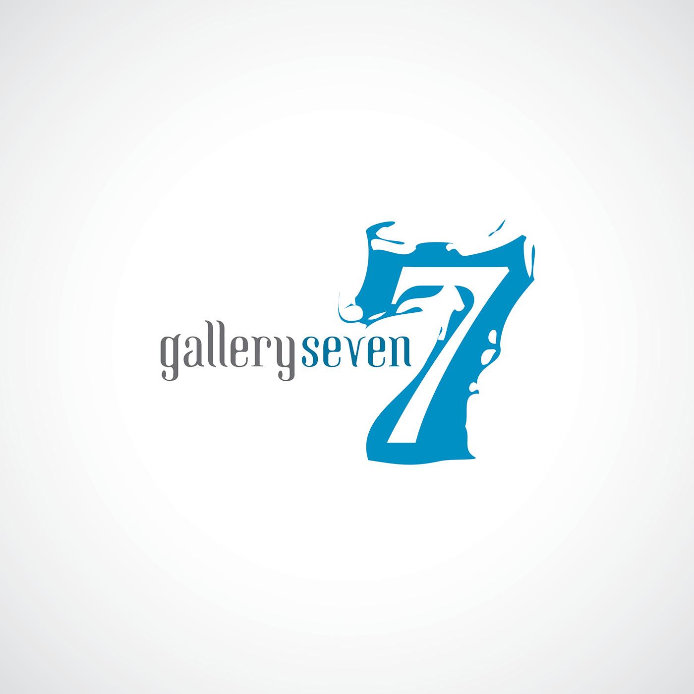GallerySeven
